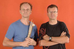 Klammer & Gründler Duo